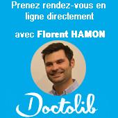 Prendre rdv avec Florent Hamon, hypnose médicale à Paris