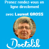 Laurent Gross, Hypnose Ericksonienne à Paris