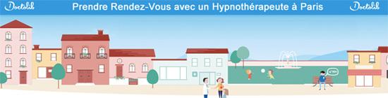 Prendre rdv en Hypnose