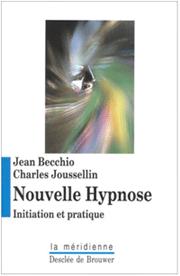 Nouvelle Hypnose Jean BECCHIO