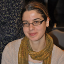 Rachel Le Nué, Interne en Psychiatrie,Pédopsychiatrie, Hypnose Ericksonienne