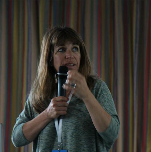 Sophie COHEN, formation hypnose à Marseille